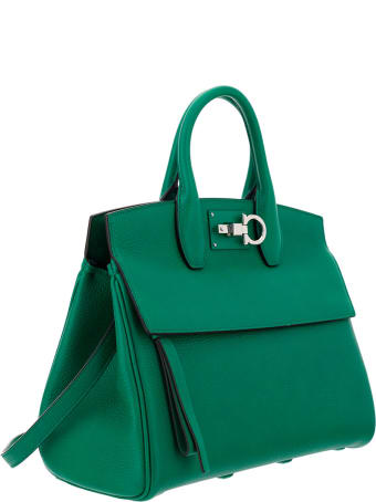 Salvatore Ferragamo The Studio Handbag