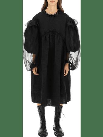 Simone Rocha Organza Signature Dress
