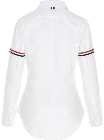 Thom Browne 'armband' Shirt