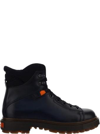 Santoni Hector Sneakers