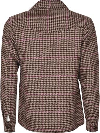 Officine Générale Jonas Oversized Shirt