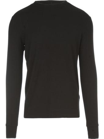 Thom Krom Crew Neck L/s T-shirt
