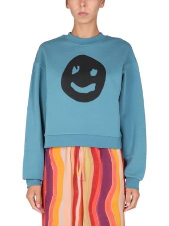 Etre Cecile The Face Sweatshirt