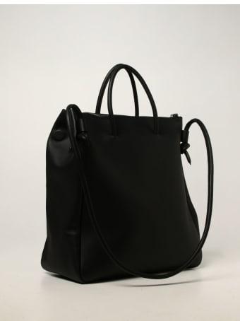 Marsell Tote Bags Marsèll Sack Bag In Calfskin