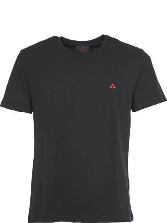 Peuterey Manderly Pim Black T-shirt