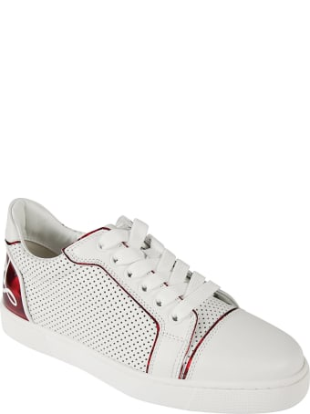 Christian Louboutin Fun Viera Flat Sneakers