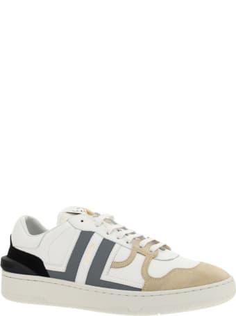 Lanvin Lavin Sneakers