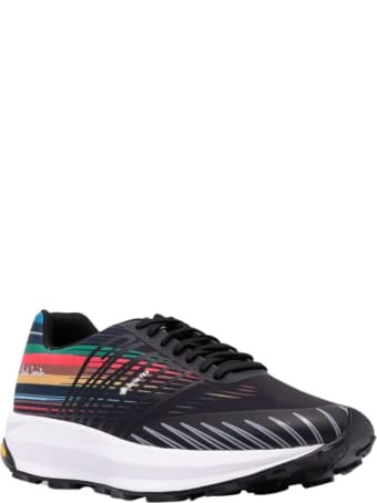 Paul Smith Mens Shoe Sierra Anthracite