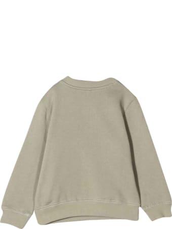 Stella McCartney Kids Newborn Beige Sweatshirt