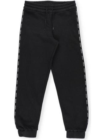Moncler Logo Pants