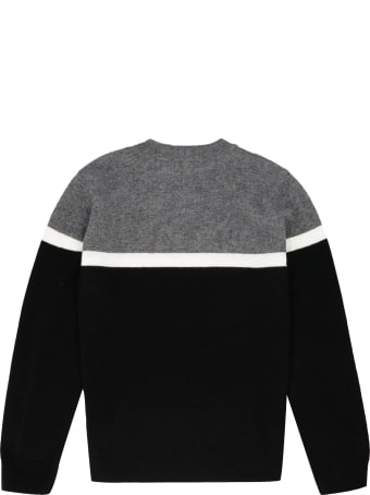 Givenchy Wool And Cashmere Pullover