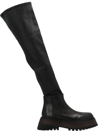 Marsell 'quadrarmato' Shoes