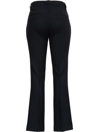 PT01 Jane Black Pants