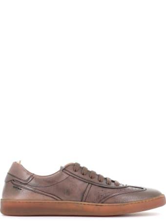 Alexander Hotto Sneaker 59056