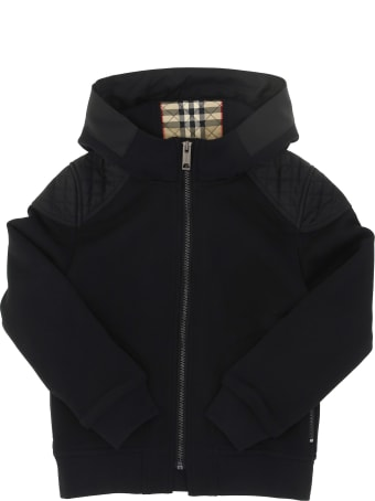 Burberry Tomothie Hoodie For Boy