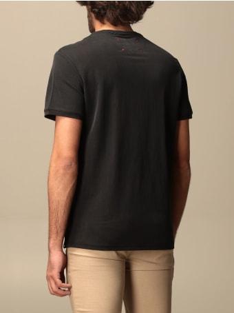 Museum T-shirt Basic Museum Cotton T-shirt