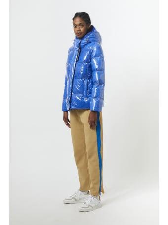 Goosetech Down Jacket