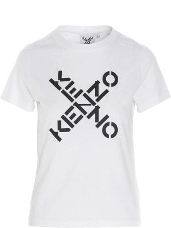 Kenzo 'kenzo Sport Classic' T-shirt