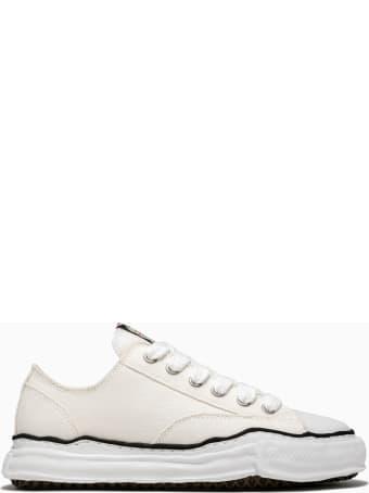 Mihara Yasuhiro Original Sole Sneakers A01fw702