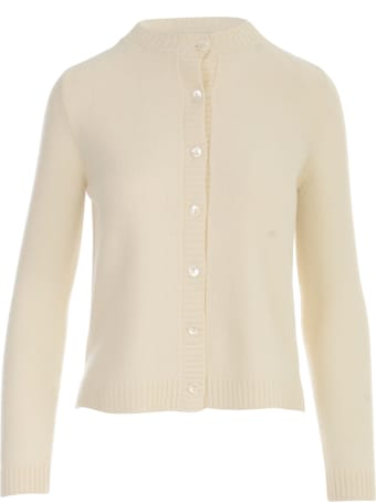 Anneclaire Ribbed Korean Sweater