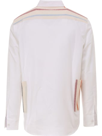Silted Shirt