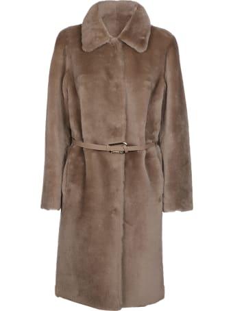 Desa 1972 Coat Reversible