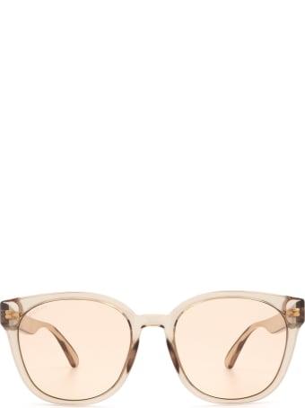 Gucci Gucci Gg0855sk Grey Sunglasses
