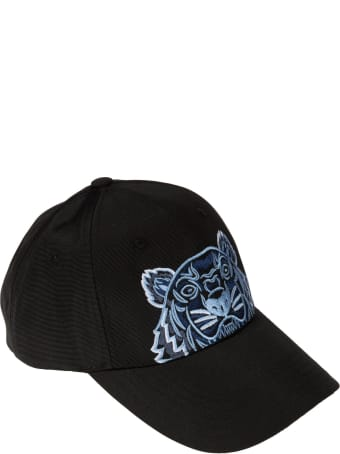 Kenzo Tiger Embroidery Cap