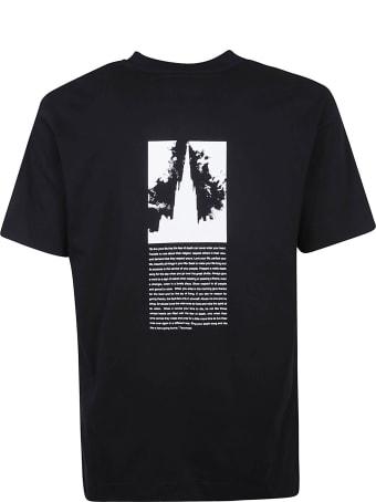 1017 ALYX 9SM Steeple T-shirt