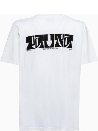 Danilo Paura T-shirt 06dp1001st09100
