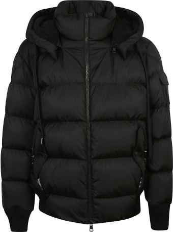 Moncler Deschamps Padded Jacket