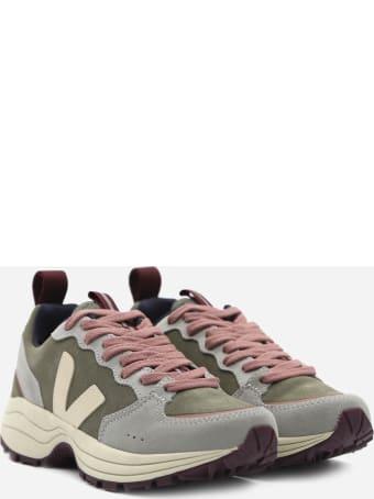 Veja Venturi Sneakers Made Of Suede