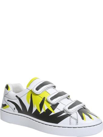 ASH X Filip Pagowski Pharell Sneakers