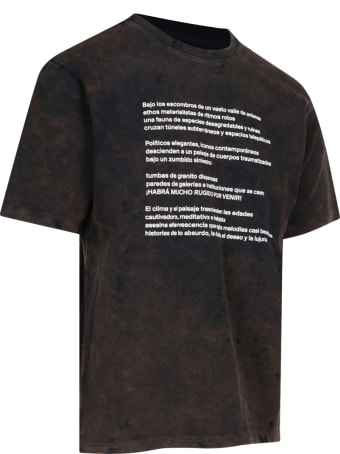 Liberal Youth Ministry T-Shirt