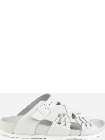 Birkenstock Tallahassee Leather Sandals