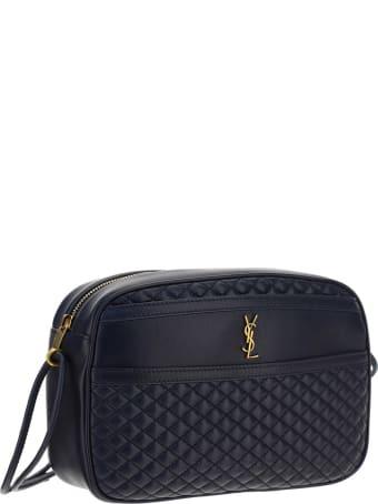 Saint Laurent Victoire Shoulder Bag