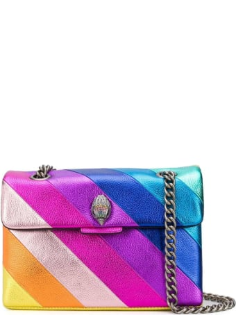 Kurt Geiger Leather Kensington Bag Leather Mult/other