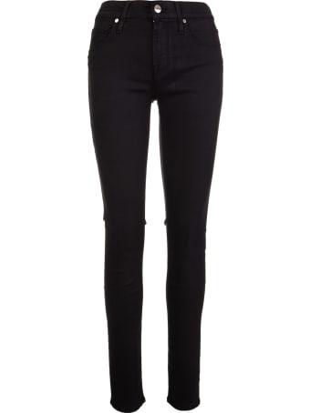 Jacob Cohen Woman Black Kimberly Skinny Jeans