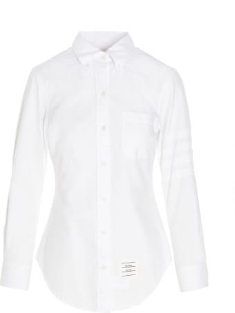 Thom Browne '4bar' Shirt