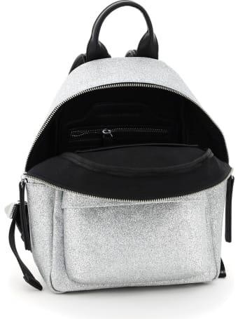 Chiara Ferragni Small Flirting Glitter Backpack