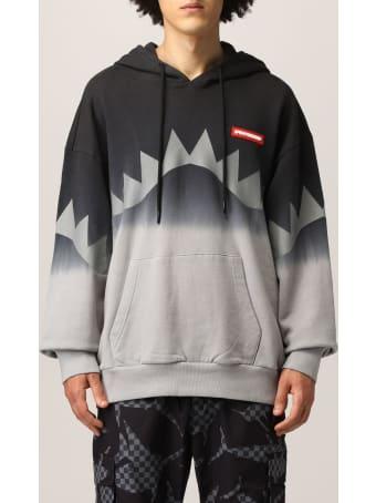 Sprayground Sweatshirt Sweatshirt Men Sprayground