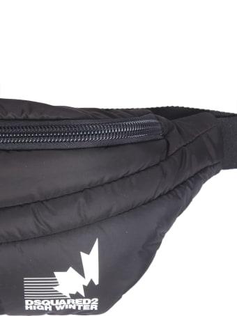 Dsquared2 Road Man Belt Bag