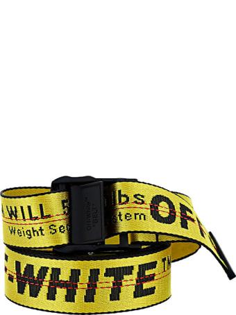Off-White Off White Belt