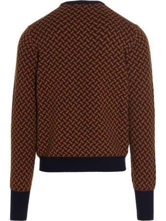 Drumohr 'biscottino' Sweater