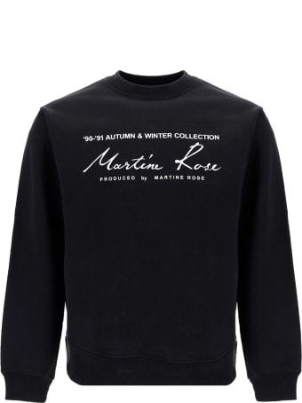 Martine Rose Martin Rose Sweatshirt
