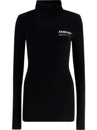 AMBUSH Long Sleeves T-shirt