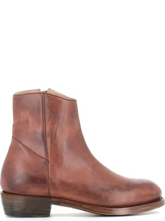 Ajmone Ankle Racers Boot