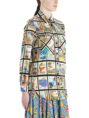 Ultrachic 'dolce Vita' Shirt