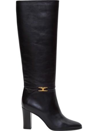Celine Claude Boots