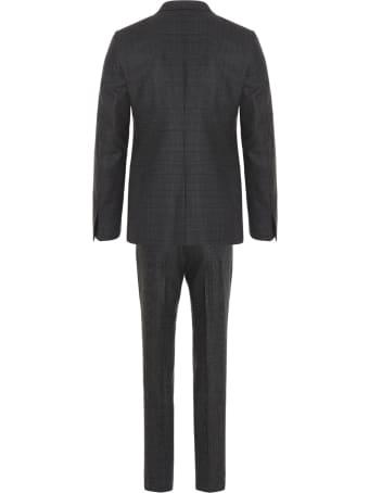 Ermenegildo Zegna 'achillfarm' Suits